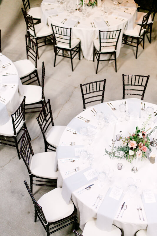 Table rentals in Colorado