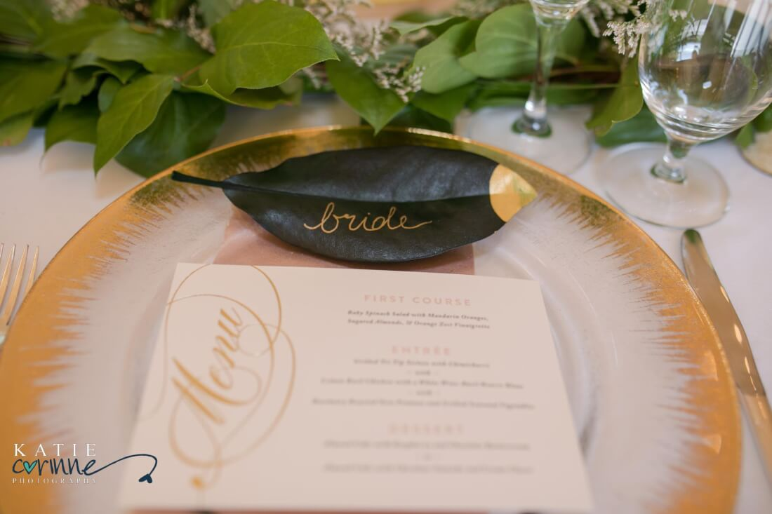 Colorado's premier wedding rental